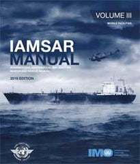 IAMSAR Manual Volume III, 2016 Edition