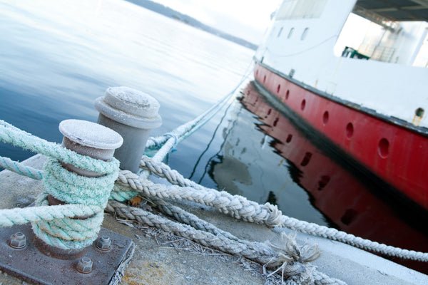 Safety Regulations for Mooring Operations by the