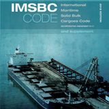 International Maritime Solid Bulk Cargoes (IMSBC) Code 2012