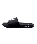 Classic black & white Pool Slides