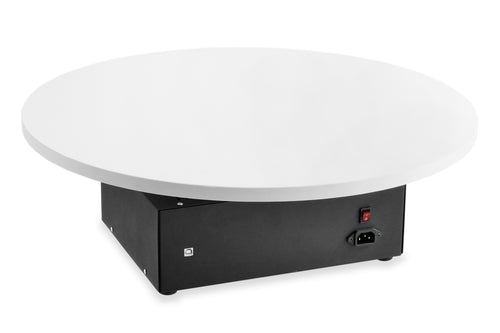 Photomechanics MFT-1 turntable for 360 and 3D photo