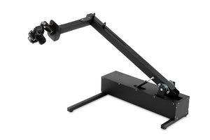 Photomechanics K-100 robot arm to make 3D photos
