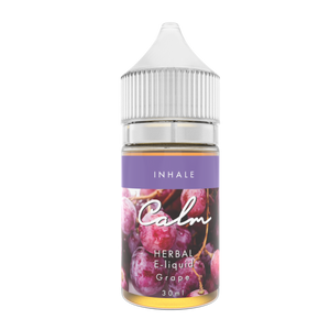 Calm Grape - 30ml