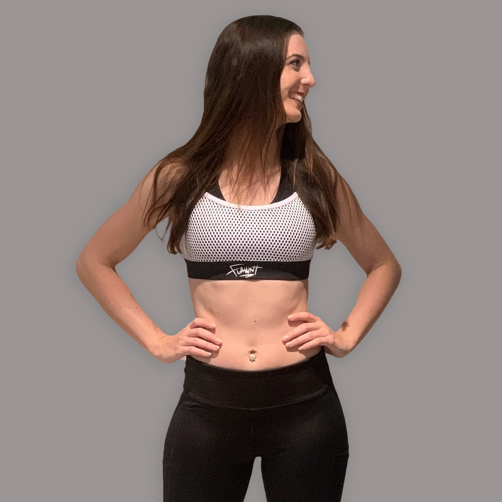 Stronger You Sports Bra