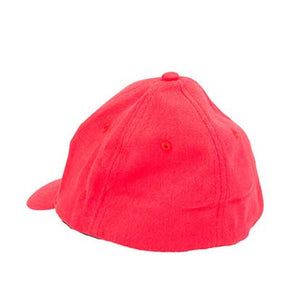 Red Flawnt Clothing Cap