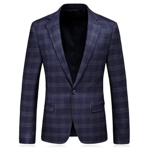 Boutique Two Piece Suit (Jacket and Pants)