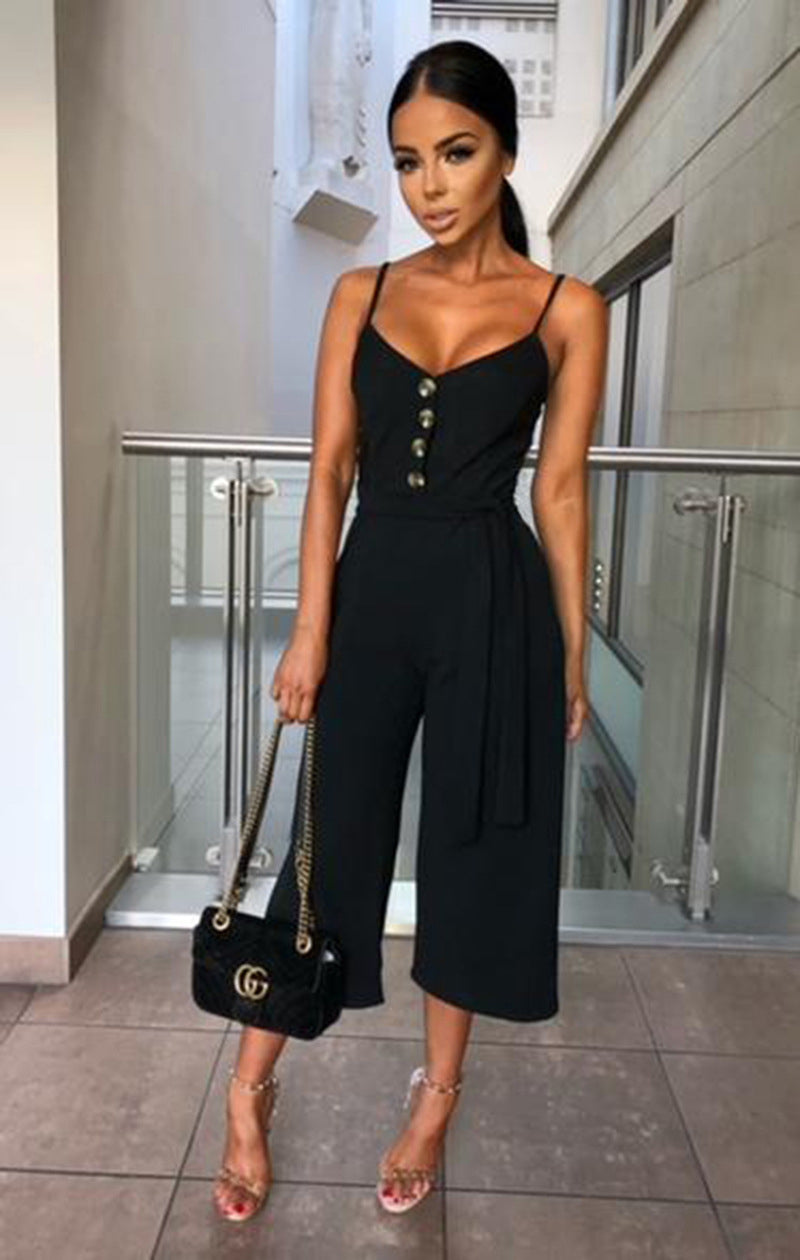 Summer Sexy Rompers