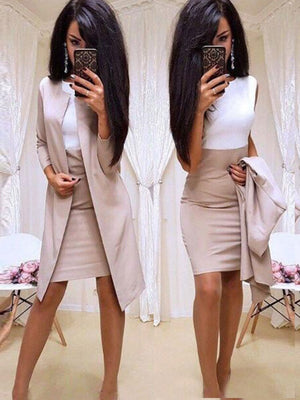 New Business Wear 2 Piece Set