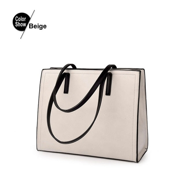 RoyaDong Leather Handbag