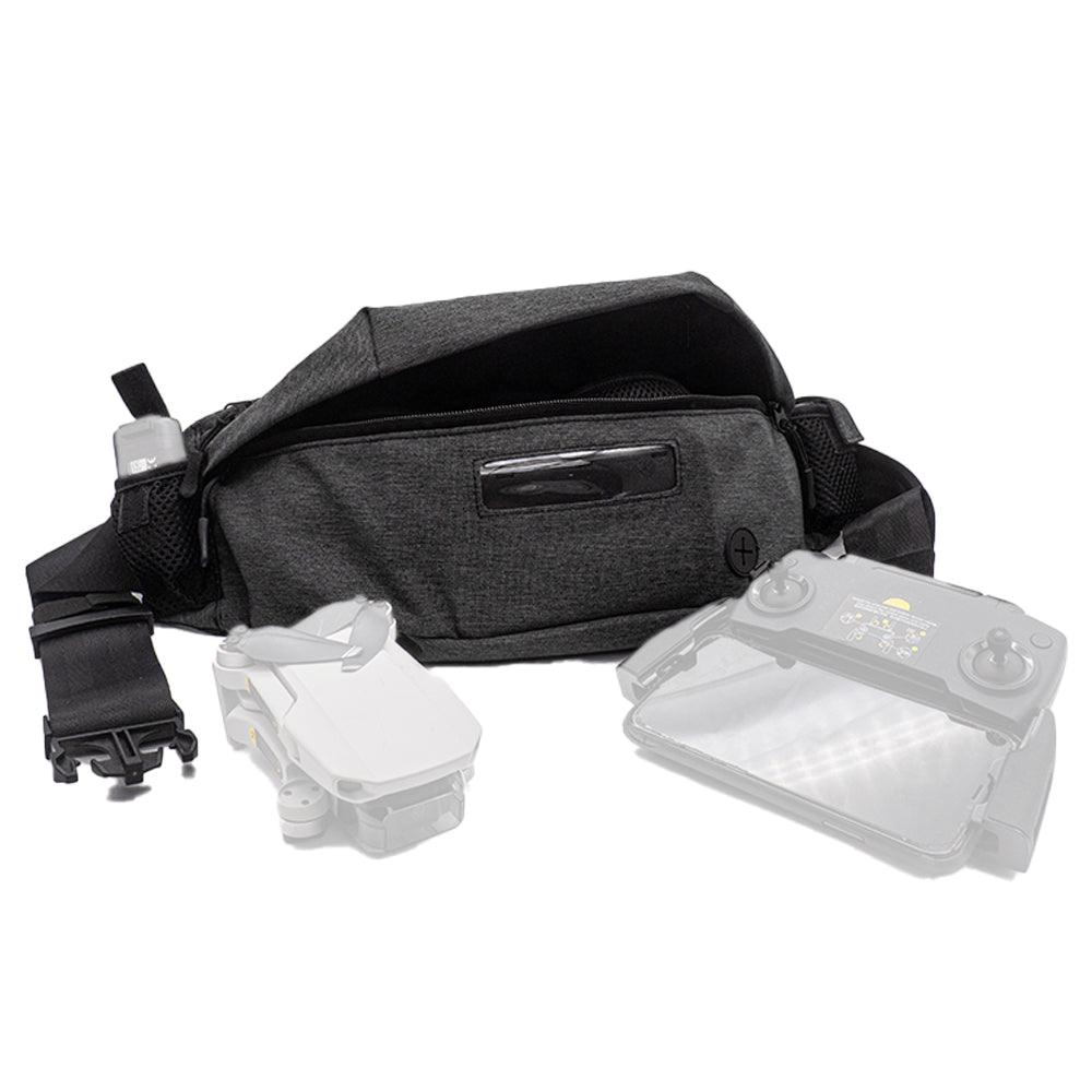 tinyRigs Adventure Waist Bag for DJI Mavic Mini
