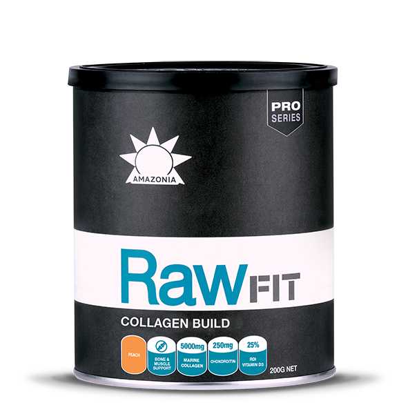 Amazonia RawFIT Collagen Build