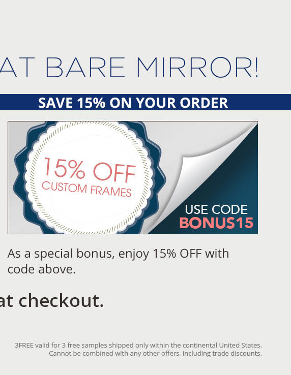 MirrorMate Promotions