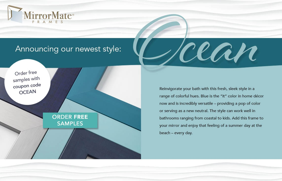 Sales & Promotions for Ocean Collection