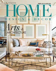 Charlotte Home Design Decor Magazine
