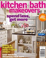 Kitchen & Bath Makeovers
