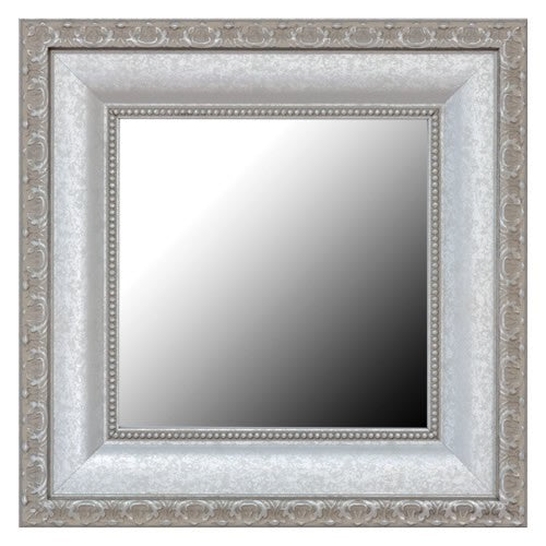 Bellemeade Vintage Framed Mirror