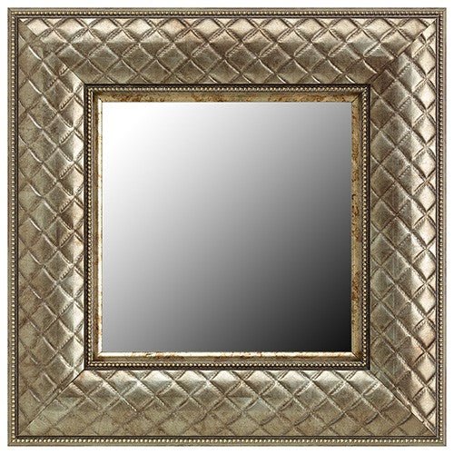 Champagne Gold DIY Mirror Framing Kits