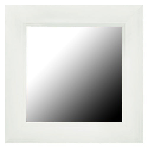 Pemaquid Slim Paintable Framed Mirror