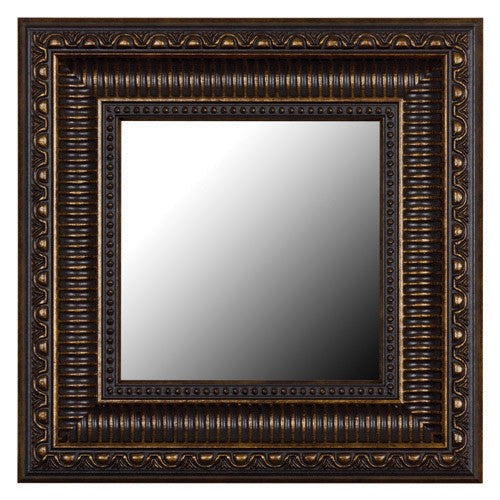 Providence Oiled Bronze Framed Mirror