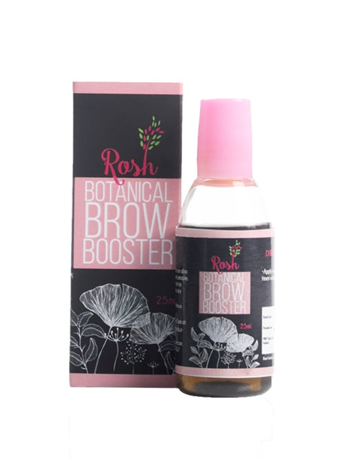 Brow Booster