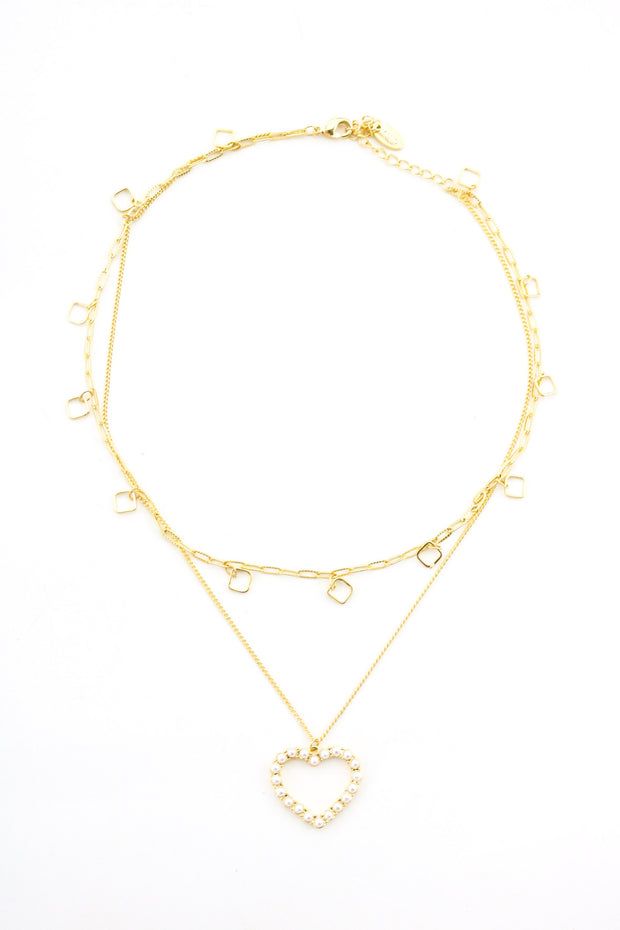 Valentin Necklace