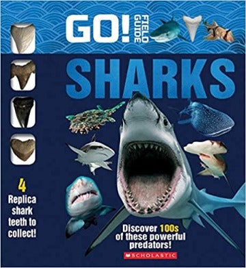 Go! Field Guide - Sharks