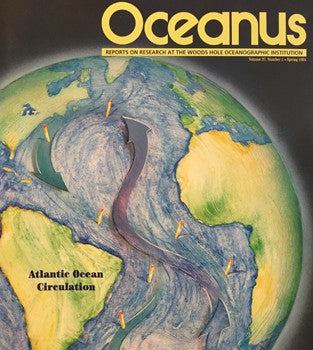 Atlantic Ocean Circulation