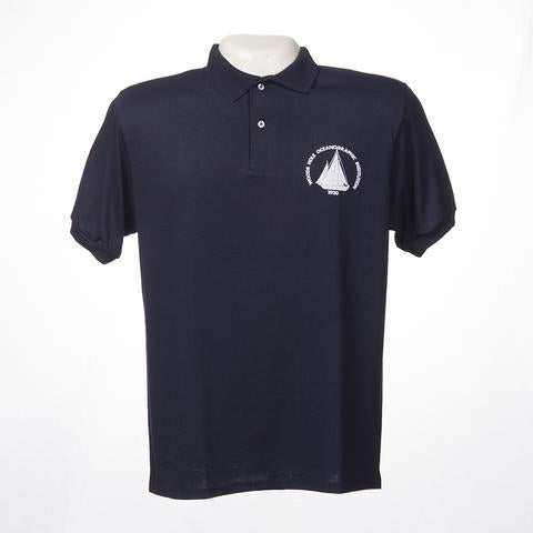 Golf Shirt, Logo Imp