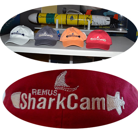 REMUS SharkCam Hat