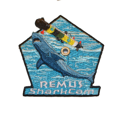 REMUS SharkCam patch