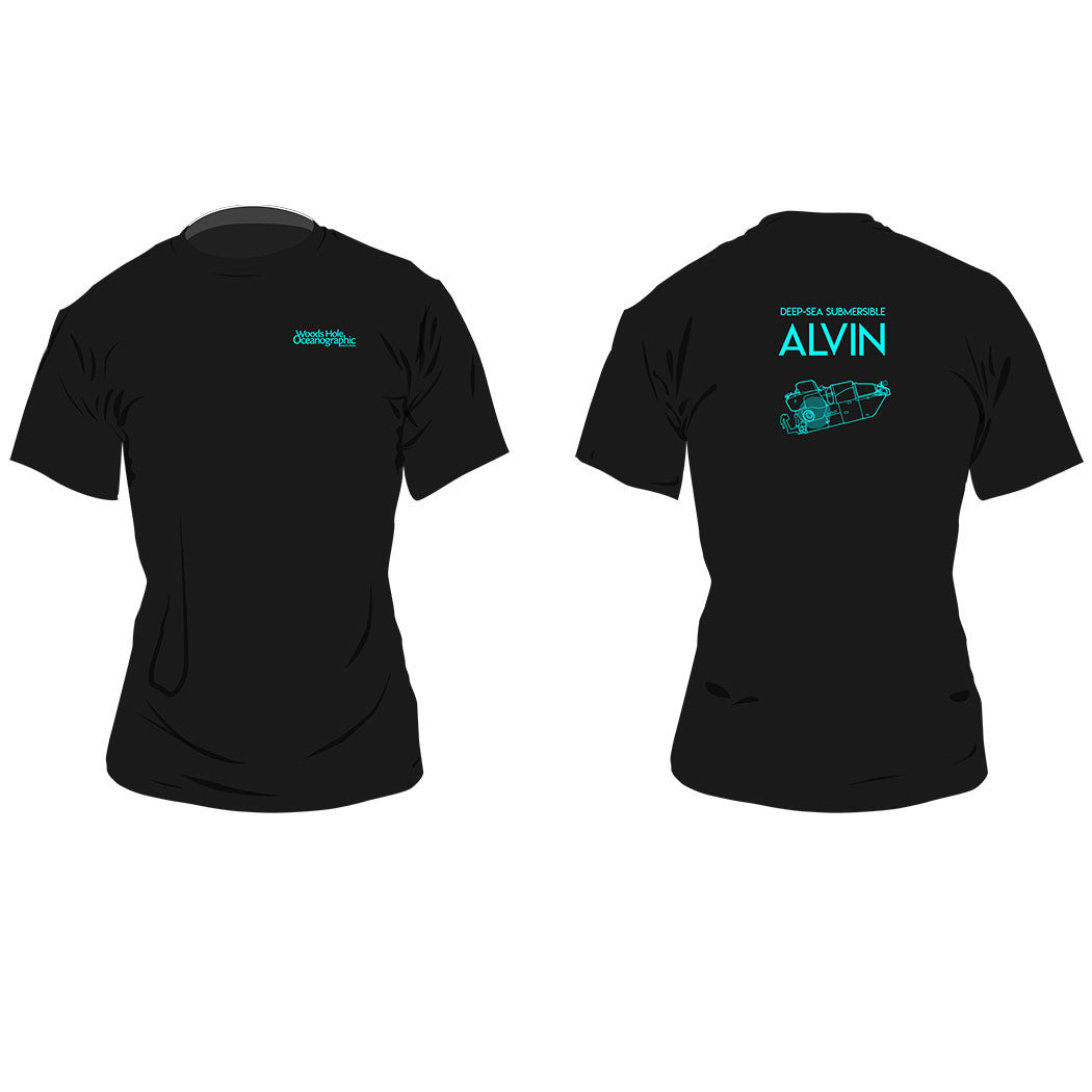 ALVIN Techy T-shirt women's