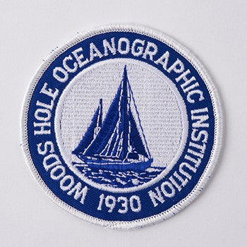 WHOI Patch