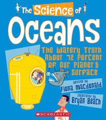 The Science of Oceans - The Watery Truth About 72 Percent of our Planet's Surface