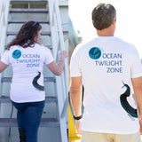 Ocean Twilight Zone T-shirt