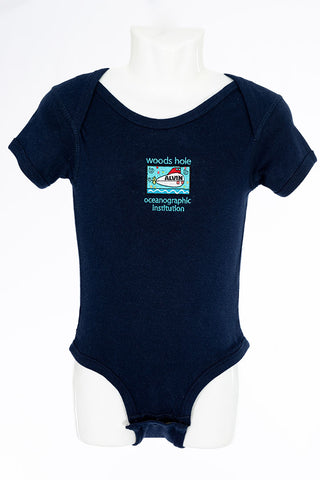 Infant Body Suit, Alvin