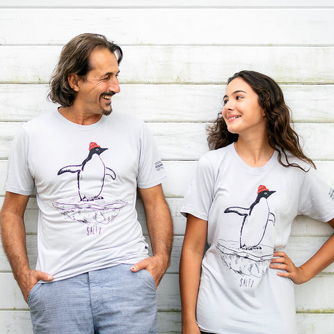 Salty Penguin T-Shirt
