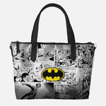 Bolso Satchel Batman Comic Edition