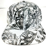 Gorra Batman por Jim Lee - Arte a Lápiz
