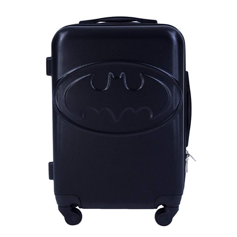 Maleta Carry On Batman Big Logo