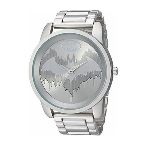 Reloj Batman Metálico - batman.com.mx