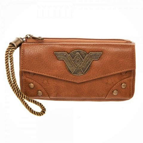 Cartera Wonder Woman para Dama