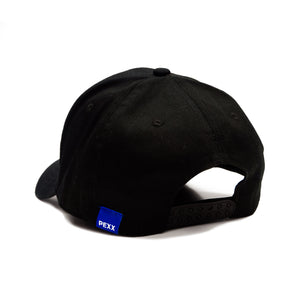 TEXXT curved cap