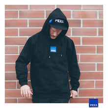 Load image into Gallery viewer, BOXX hoodie black