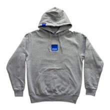 Load image into Gallery viewer, BOXX hoodie grey