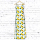 New Mexico Yucca Pattern D1507 - Hawaii Dress