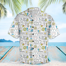Load image into Gallery viewer, Amazing Computer Program HT14713 - Hawaii Shirt