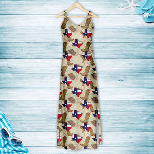 Cowboy Boots Texas H157115 - Hawaii Dress