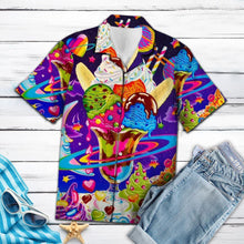 Load image into Gallery viewer, Ice Cream Planet TG5716 - Hawaii Shirt