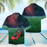 Amazing Lawn Mower HT15703 - Hawaii Shirt