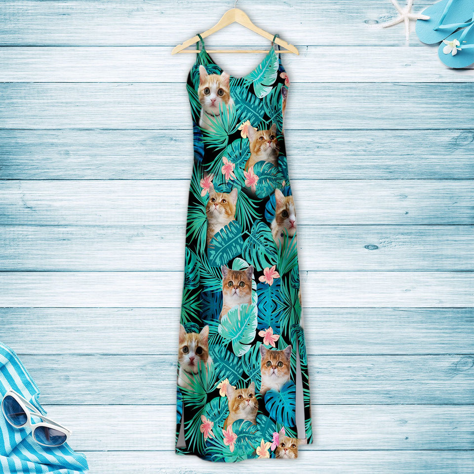 Tropical Munchkin G5716 - Hawaii Dress